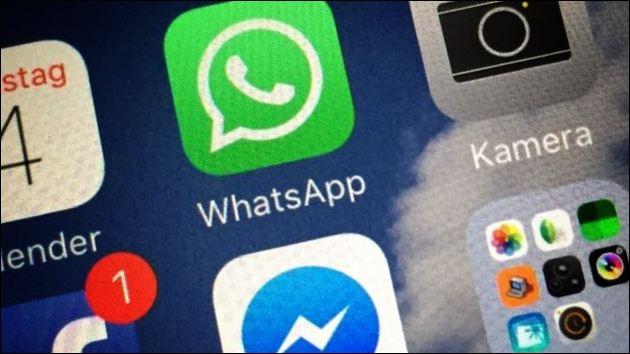 WhatsApp bringt neue Kamera-Funktionen!