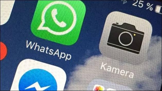 WhatsApp Update bringt Lösch-Funktion!