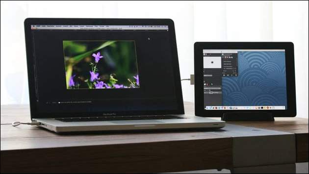duet Display macOS 10.13.4