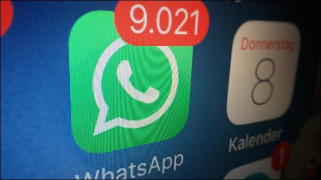 Kettenbrief Whatsapp Wird Heruntergefahren Am 28 Januar