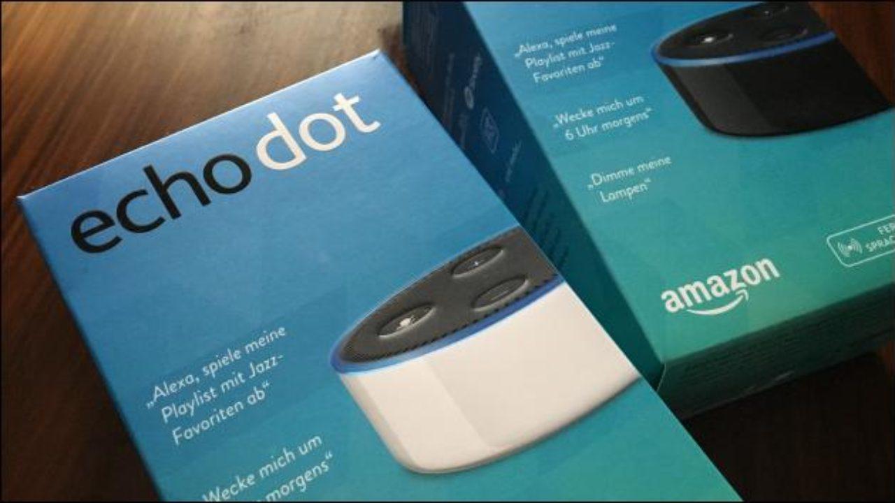 Alexa Routines Amazon Erlaubt Bald Mehrere Verknüpfte Aktionen