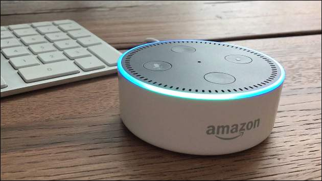 Amazon Alexa Update