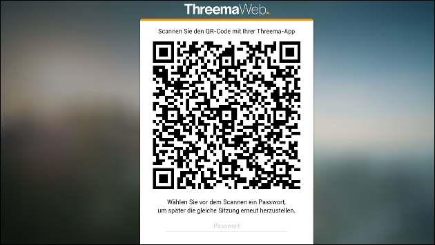 Neu: Threema Messenger jetzt auch mit Browser-Version!