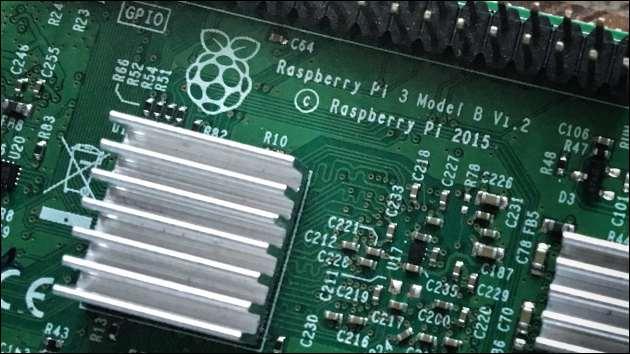 Raspberry Pi 4 erst 2019?