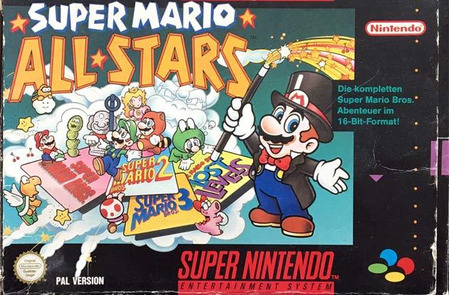 Super Nintendo: Kommt das SNES-Remake?