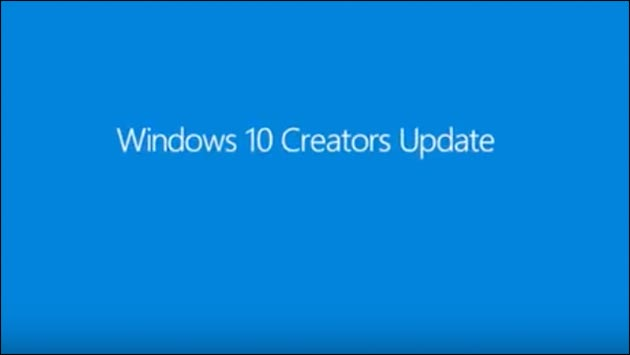 Windows 10 Update bringt Kachel-Ordner