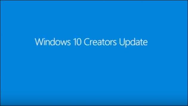 Windows 10 Update bringt Kachel-Ordner