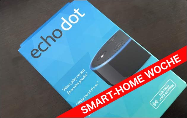 Amazon: Smart Home Angebote