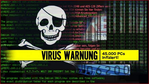 Europol und Interpol Spurensuche nach massiver Ransomware-Attacke