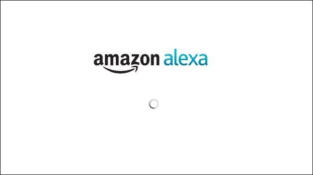 Alexa down