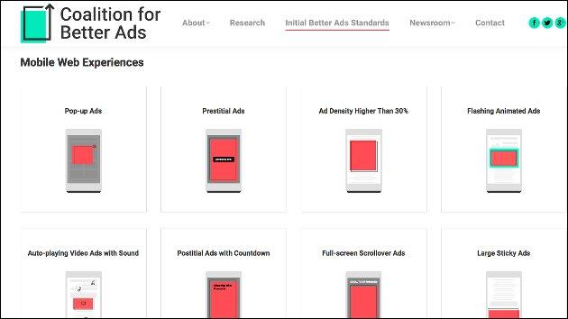 Google Chrome soll ab 2018 einen eigenen Werbeblocker erhalten