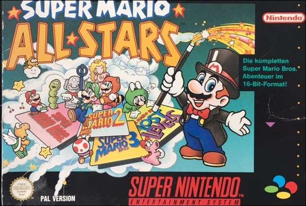 Super Nintendo: SNES Classic
