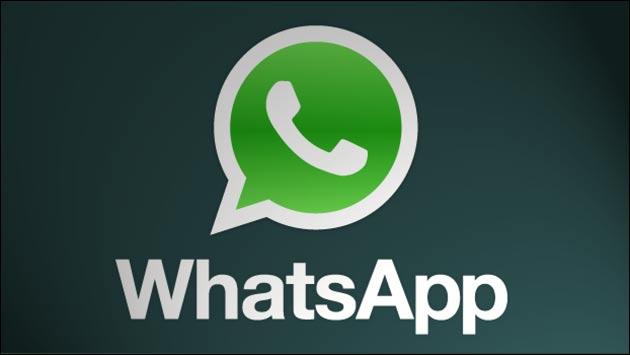 Neuer WhatsApp Button für Fotos und Videos