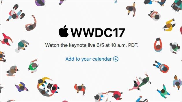 Apple WWDC 2017: HomePod, iMacs, iPads und iOS 11