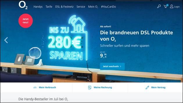 O2 drosselt Kunden: Netz wegen EU-Roaming überlastet