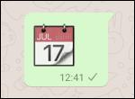 Welt Emoji Tag