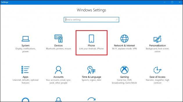 Windows Update: Android-Unterstützung