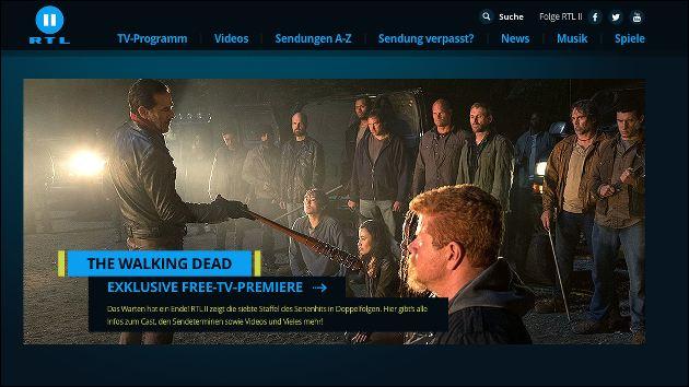 Walking Dead 7 kostenlos