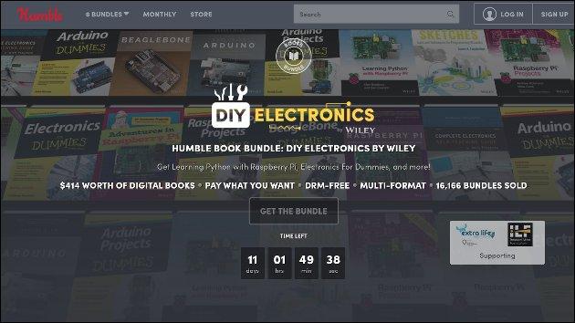 Humble Bundle Elektronik Smart Home
