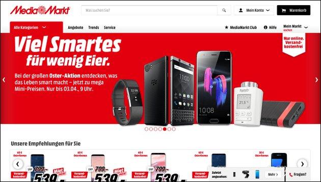 Smarte Oster Angebote Bei Mediamarkt Samsung Galaxy Pixel 2 Smart