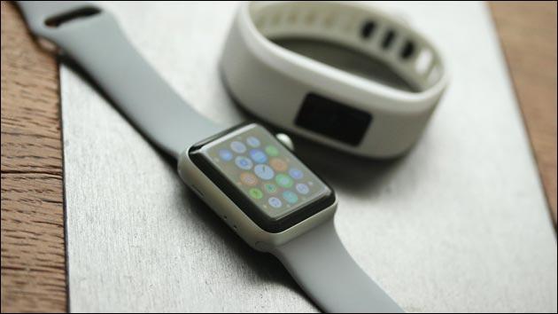 SmartWatch + Fitness Tracker