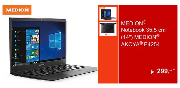 Medion Akoya E4254
