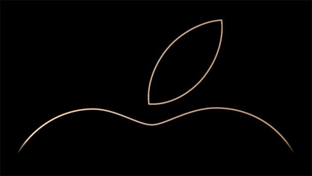 Apple September Event