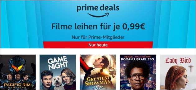 Amazon Filme Aktion