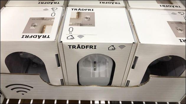 Ikea Tradfri Steckdose