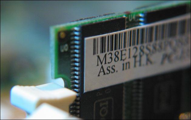 RAM: PC Speicher
