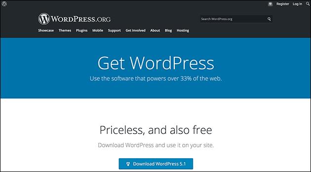 Wordpress 5.1 da!