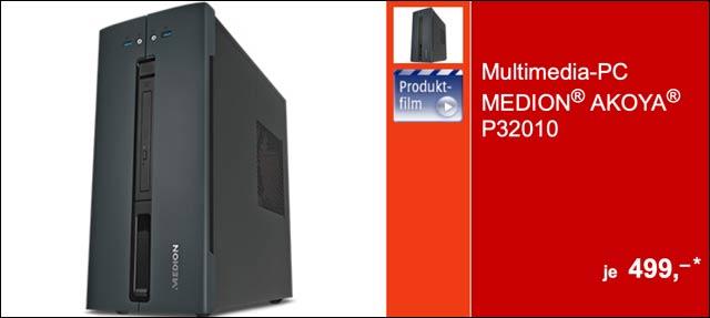 Medion Akoya P3020