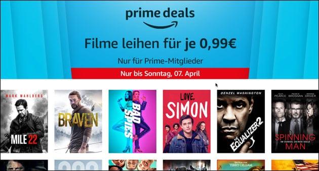 Film Angebot
