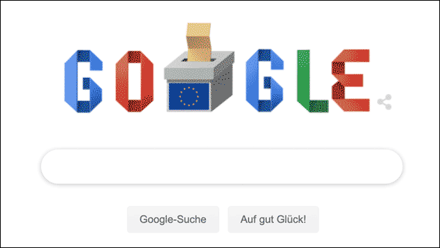 Doodle: Europawahl - Wahlhilfe