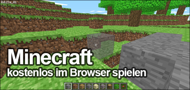 Minecraft FГјr Pc Kostenlos Spielen