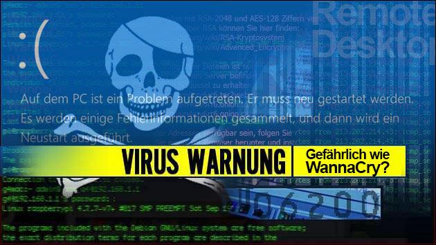 RDP Sicherheitslücke (Remote Desktop)
