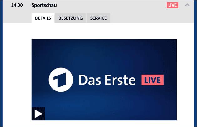 Fussball Frauen WM Live Stream