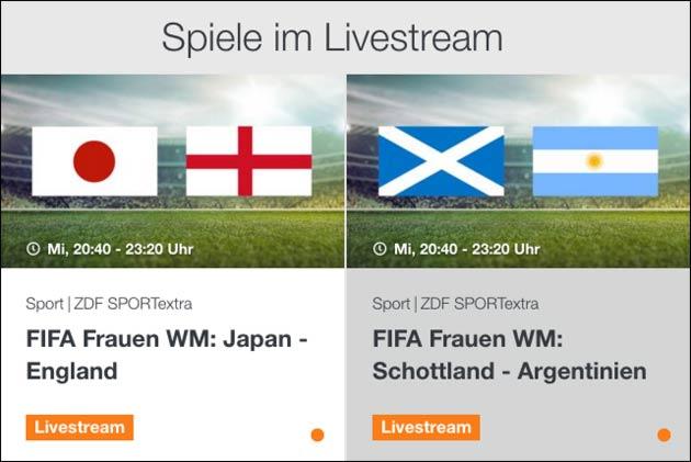 Fussball WM: England Live Stream