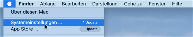 Apple Software-Update