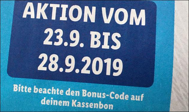 iTunes Guthaben Aktion: Kostenloses Extra-Guthaben