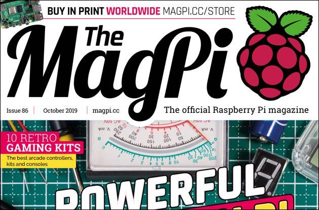 Mag Pi 86