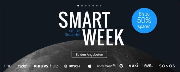 Smart Week