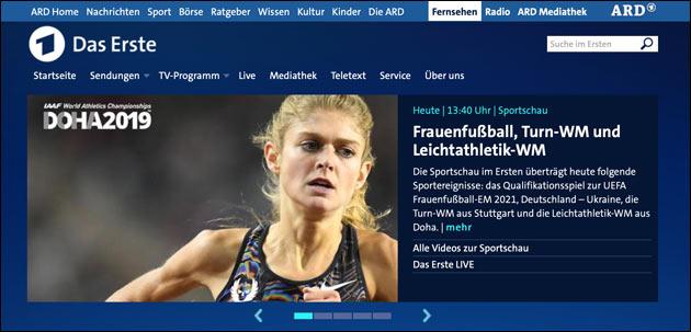Fussball Deutschland Gegen Ukraine Heute Im Tv Und Livestream