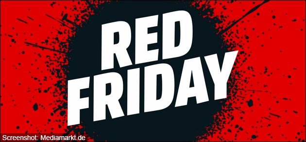 Red Friday 2019
