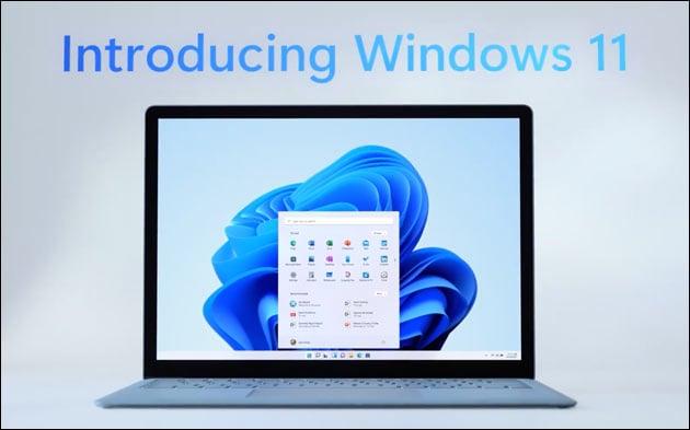 Windows 11 Anforderungen